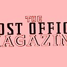 The Post Office Magazine by circuitsnap
