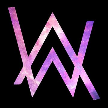 Alan Walker Lightweight Merchandise by RobertCrawford