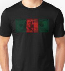 Luxury money Unisex T-Shirt