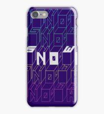 GODISNOWHERE - Philip K. Dick iPhone Case/Skin