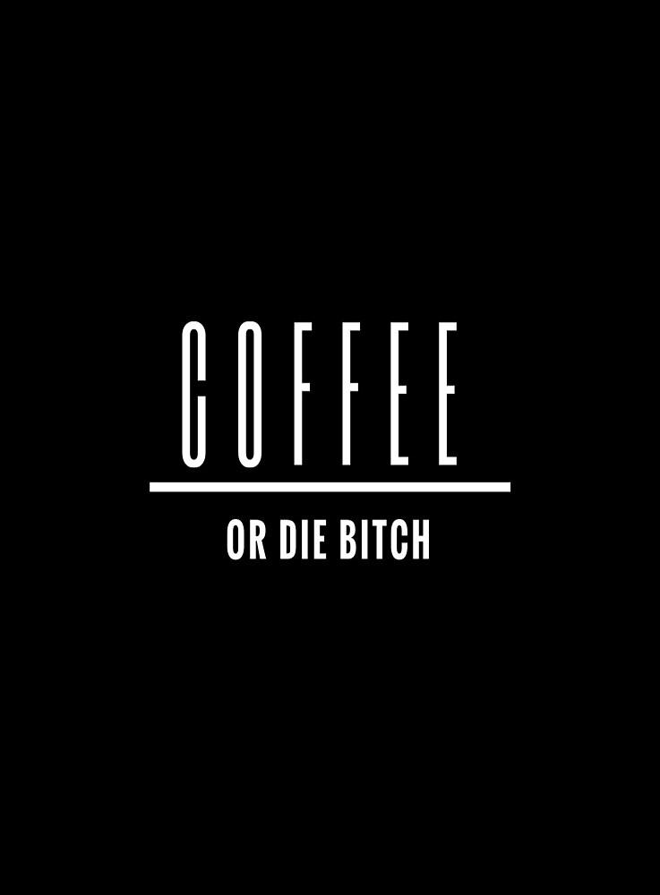 Coffee by writtenbydom