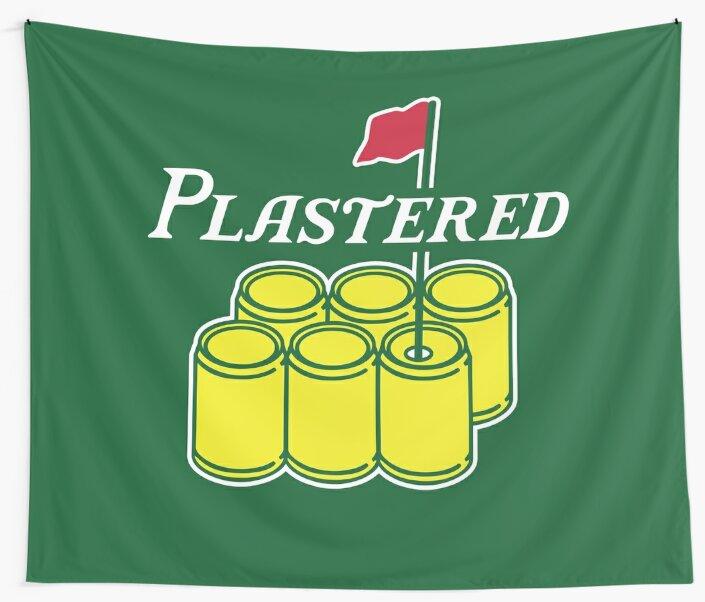 Plastered 2 by SaturdayAC