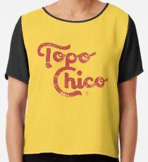 Topo Chico Chiffontop