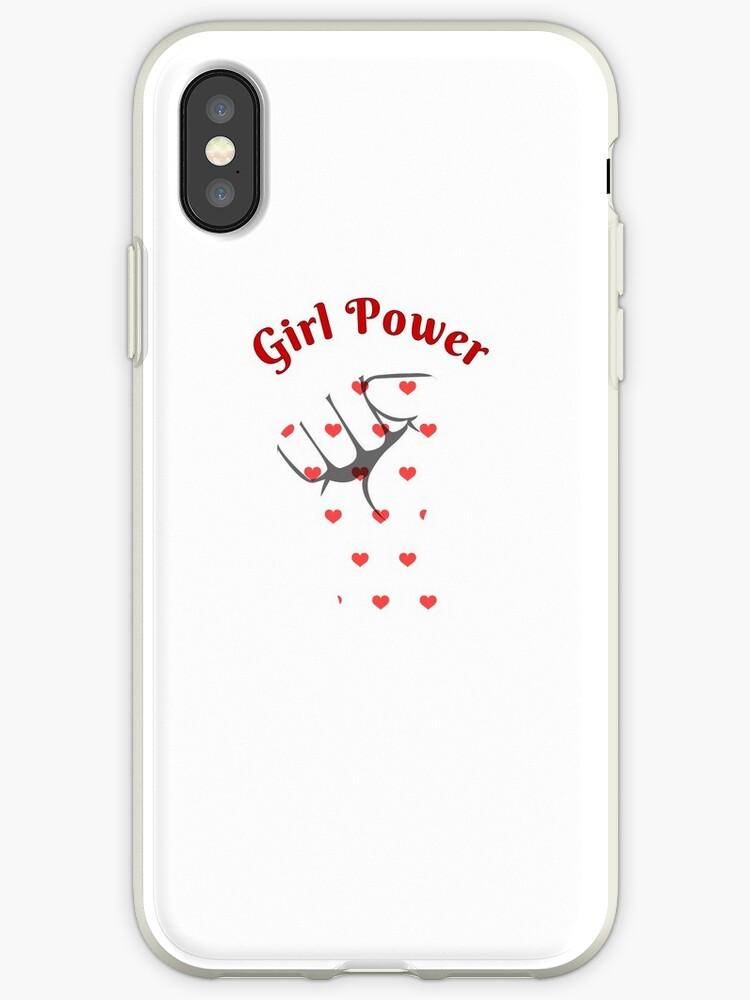 Girl Power! Celebrating women and girls everywhere. by Evenstar22