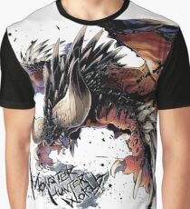 Monster hunter Graphic T-Shirt