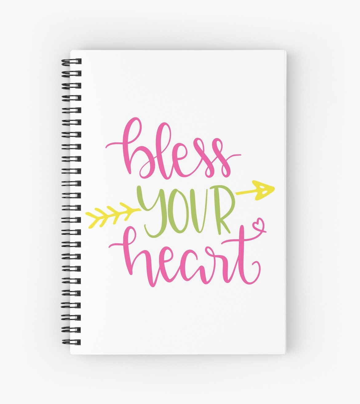 Bless Your Heart by greenoriginals