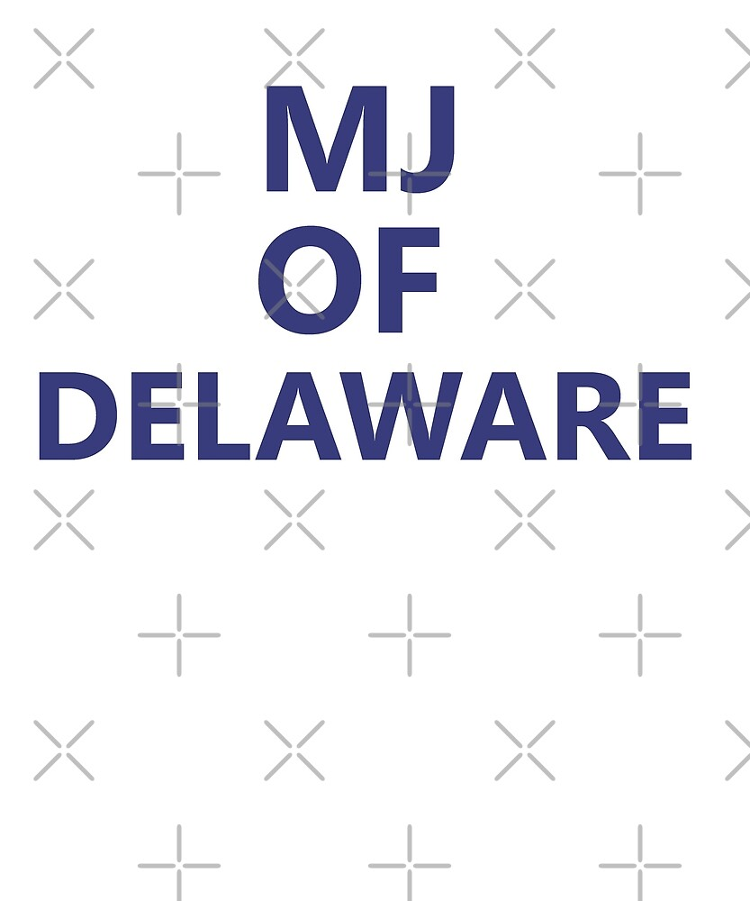 Villanova MJ Of Delaware Basketball NCAA March Madness 2018 T-Shirt by joeTakeover