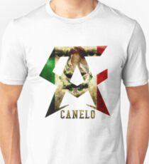 Canelo Alvarez Classic Unisex T-Shirt