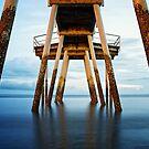 Rising Dawn by Oceansoul  Photografix - Susie Thomspon