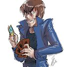 Kaiba is King by CandaceAprilLee