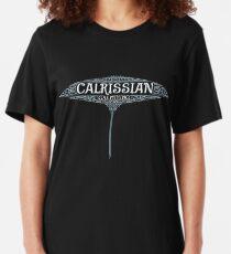 Calrissian mining Slim Fit T-Shirt