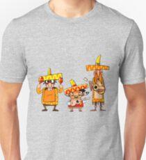 Mexican musicians T-Shirt