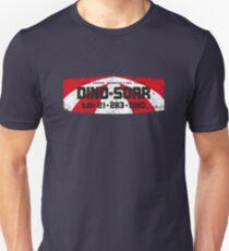 Dino-Soar Parasailing Tours Unisex T-Shirt
