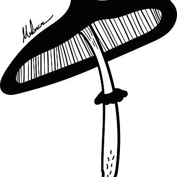 Mushroom by mrlncr