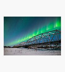 Bridge to Heaven Photographic Print