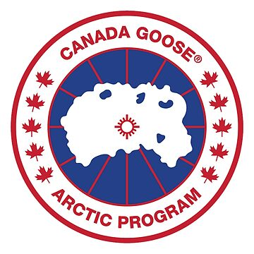 Canada Goose by Springmagma