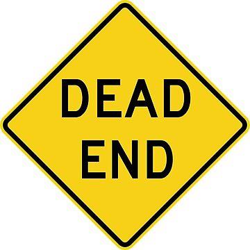 Dead end by sfw-media