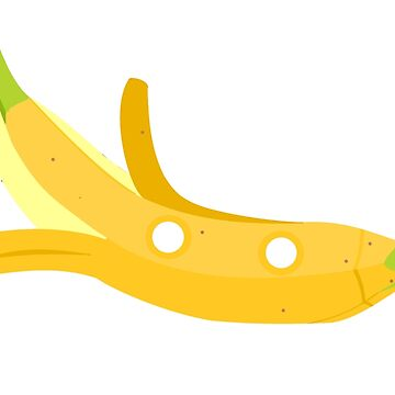 Flying Banana by thePHR