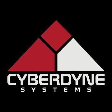 Cyberdyne Systems by bocorwah
