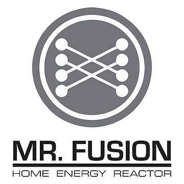 Mr Fusion Home Energy Reactor by bocorwah