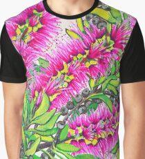 Callistemon Graphic T-Shirt