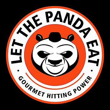 Let The Panda Eat by wesleyguidera