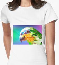 PRETTY PILLOWS Women's Fitted T-Shirt