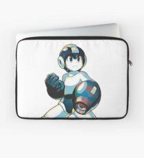 Mega Man Mega Buster - Type A Laptop Sleeve