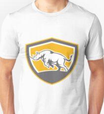 Camiseta ajustada Rhino Charging
