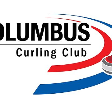 COLUMBUS CURLING CLUB by jualandong