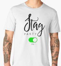 Stag party - color T-shirt premium homme