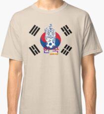 Südkorea - WM 2018 Classic T-Shirt