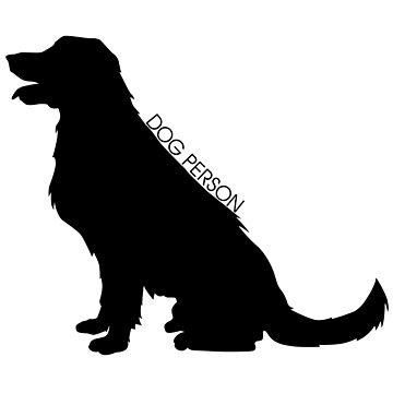 Dog Person  by designite