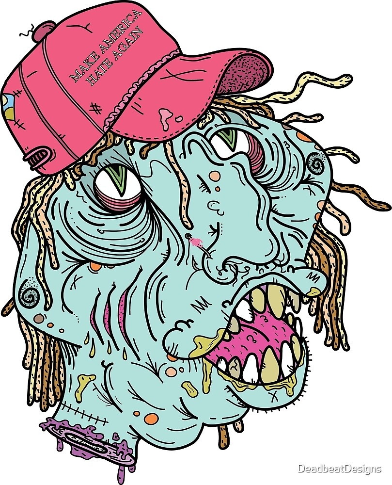 Fish Gumbo by DeadbeatDesigns