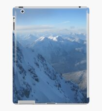 Mountains In Austria iPad Case/Skin