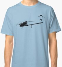 Seesaw Narwhal Classic T-Shirt