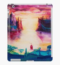 The Grey Havens iPad Case/Skin