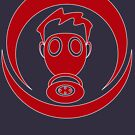 GLOBAL RED DYNAMICS Fresh Air  by TSMonak