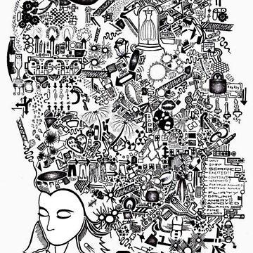 Sound migraine by phantomlimb