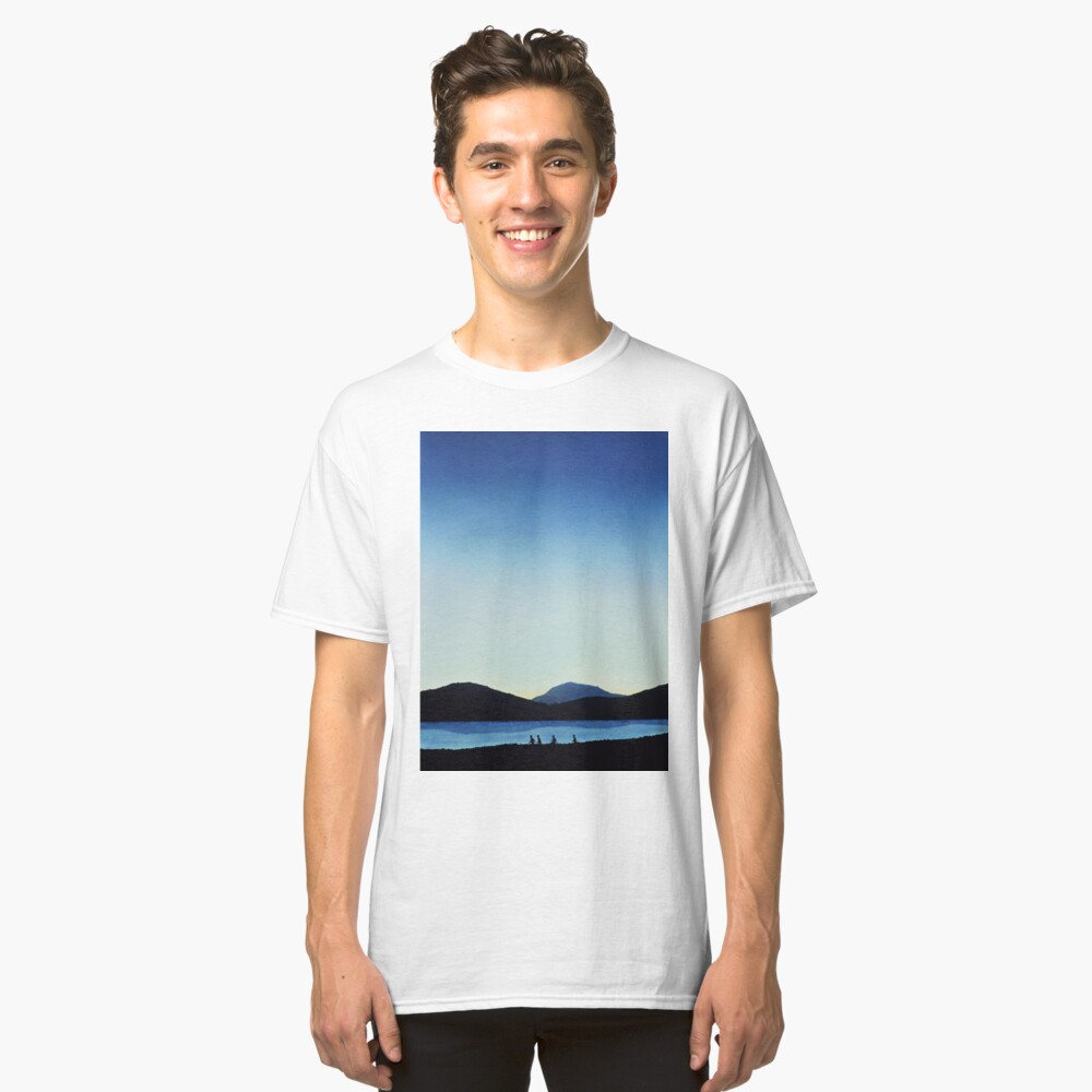 Stand by Me Classic T-Shirt Front