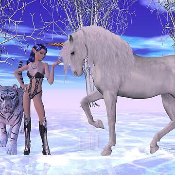 Belinda by xSARAHx