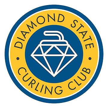 DIAMOND STATE CURLING CLUB by jualandong