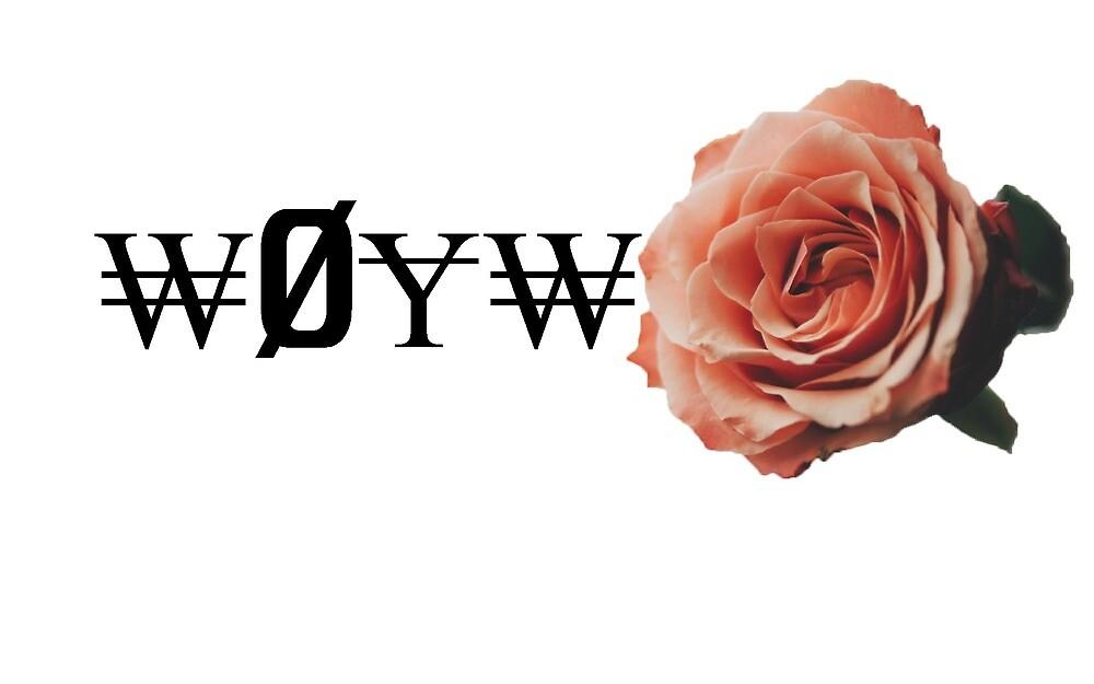 ₩ØɎ₩  NEW BRAND by WOYW BRAND