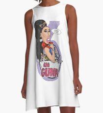 Gia Gunn A-Line Dress