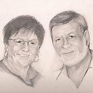 happy couple by imahe  nasyon