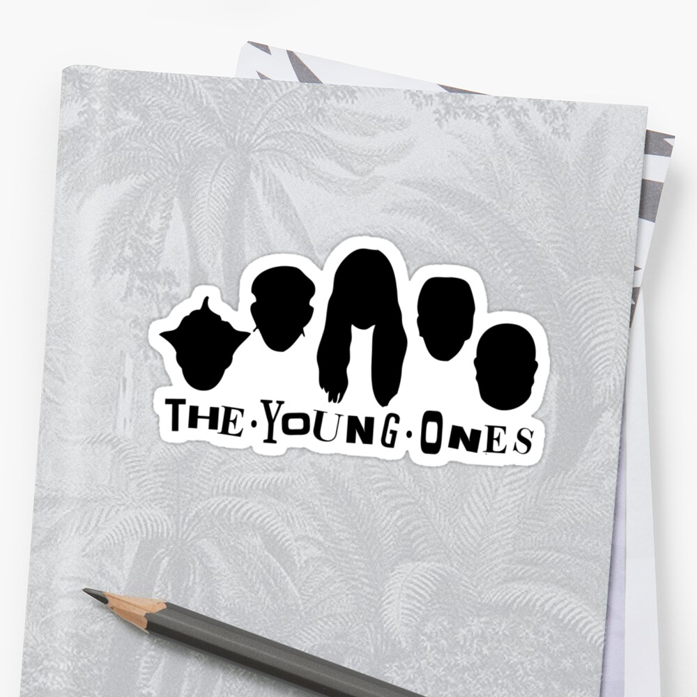 The Young Ones by rigg