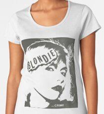 Blondie Women's Premium T-Shirt