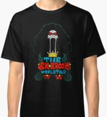 THE SK BROOK WORLDTOUR Classic T-Shirt