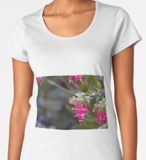 blooms Women's Premium T-Shirt