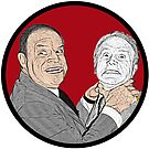 Don Rickles by damian-13